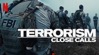 Terrorism Close Calls (2018)