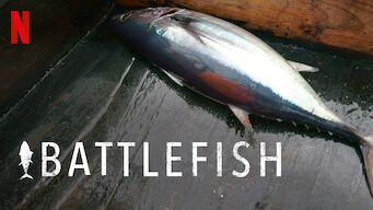 Battlefish (2018)