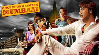 Once Upon a Time in Mumbaai (2010)