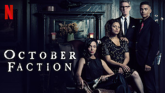 October Faction (2020)