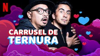Coco y Raulito: Carrusel de ternura (2018)