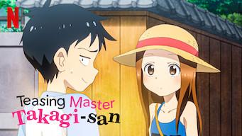 Teasing Master Takagi-san (2019)