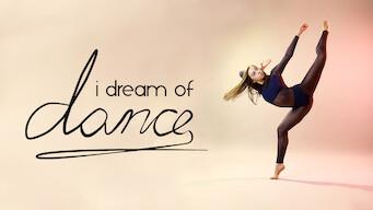 I Dream Of Dance (2017)