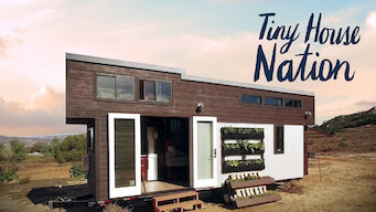 Tiny House Nation (2019)