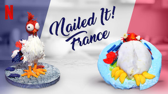 Nailed It! France (2019)
