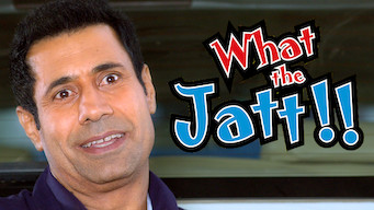 What the Jatt!! (2015)