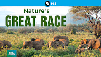 Nature's Great Race (2016)