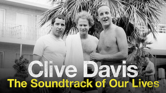Clive Davis: The Soundtrack of Our Lives (2017)