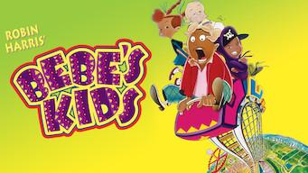 Bebe's Kids (1992)