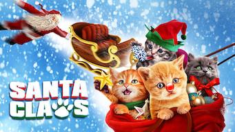 Santa Claws (2014)