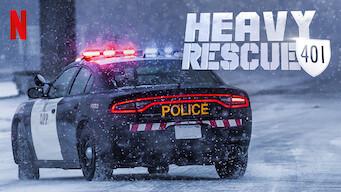 Heavy Rescue: 401 (2018)