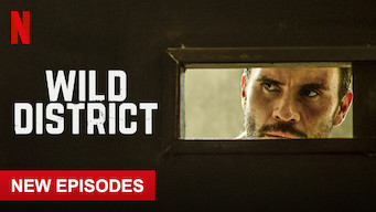 Wild District (2019)