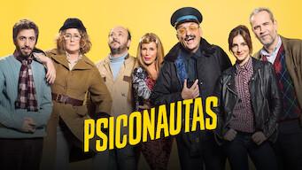 Psiconautas (2016)