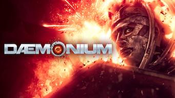 Daemonium (2015)