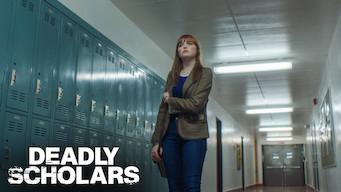 Deadly Scholars (2018)