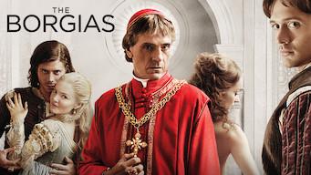 The Borgias (2013)