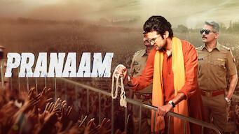Pranaam (2019)