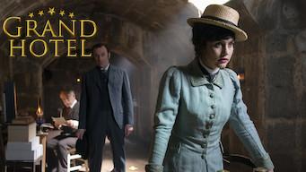 Grand Hotel (2013)