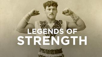 Legends of Strength (2017)