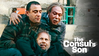 The Consul's Son (2011)