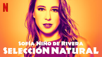 Sofía Niño de Rivera: Selección Natural (2018)