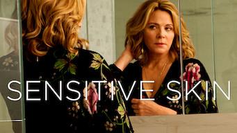 Sensitive Skin (2016)