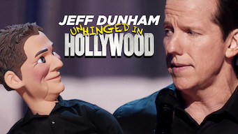 Jeff Dunham: Unhinged in Hollywood (2015)