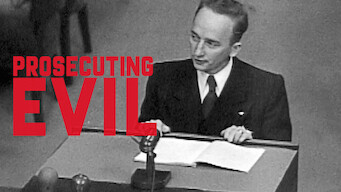 Prosecuting Evil: The Extraordinary World of Ben Ferencz (2019)