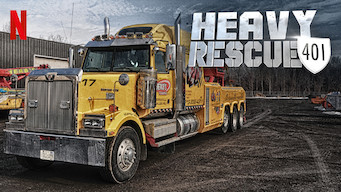 Heavy Rescue: 401 (2018)