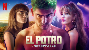 El Potro: Unstoppable (2018)