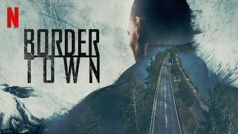 Bordertown (2018)