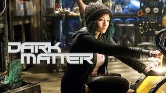 Dark Matter (2017)