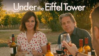 Under the Eiffel Tower (2018)