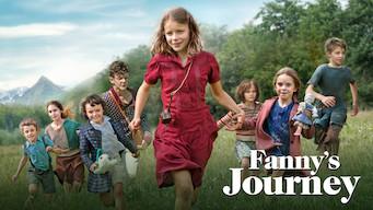 Fanny's Journey (2016)