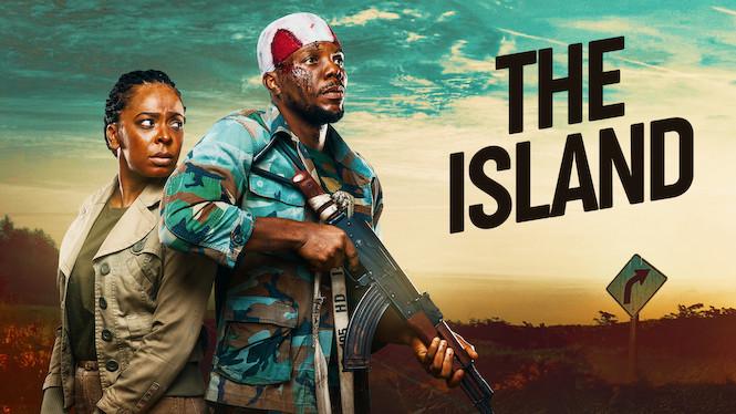 Netflix Island
