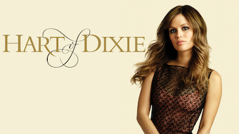 Hart of Dixie (2014)