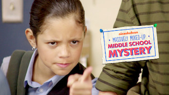 The Massively Mixed-Up Middle School Mystery (2015)