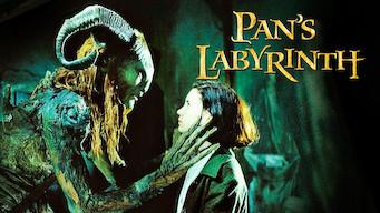 Pan's Labyrinth (2006)