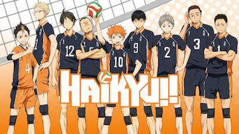 Haikyu!! (2015)