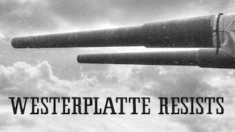 Westerplatte Resists (1967)