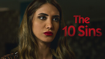 The 10 Sins (2018)