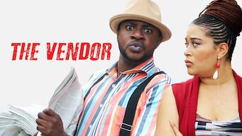 The Vendor (2018)