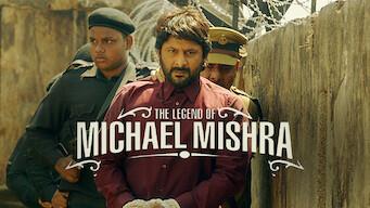 The Legend of Michael Mishra (2016)