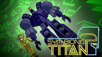 Sym-Bionic Titan (2010)