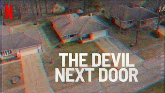 The Devil Next Door (2019)