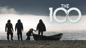 The 100 (2019)