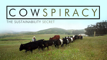Cowspiracy: The Sustainability Secret (2014)