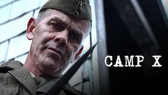 Camp X (2014)