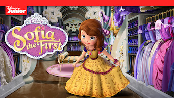 Sofia the First (2017)