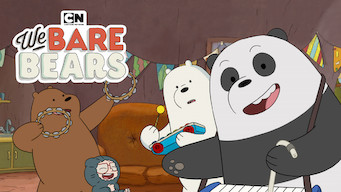 We Bare Bears (2017)